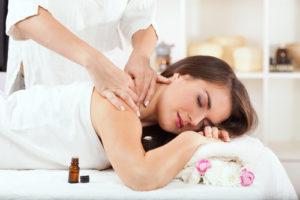 2 Масаж Събуди имунната система