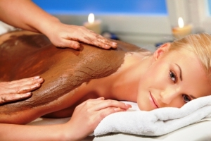 Chocolate Massage Масаж с шоколад