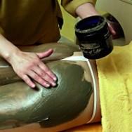 Антицелулитна терапия с кал от Мъртво море