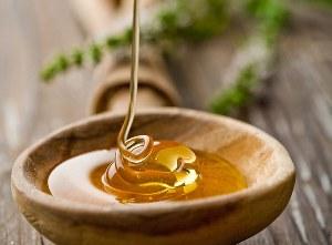 honey massage on foot Масаж с пчелен мед на ходилата