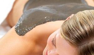 kal Лечебен масаж с кал и минерални соли от Мъртво море