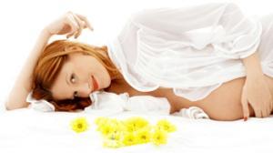 pregnacy massage Масаж при бременност