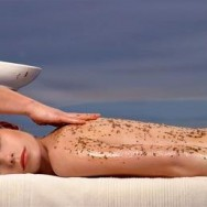 SPA терапия с кал и минерални соли от Мъртво море