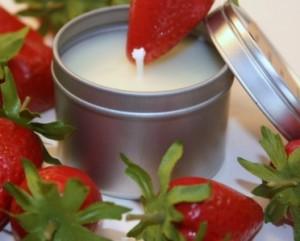 strawberry massage 300x241 SPA терапия Ягодова свежест