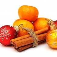 Масаж с портокал и канела
